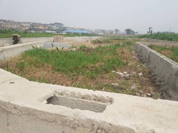 Land Available in an Estate for Immediate Construction (400 Sqm), Berry Court Estate, Sharing Boundary with Magodo Phase 2, Omole Phase 2, Ikeja, Lagos, Residential Land for Sale