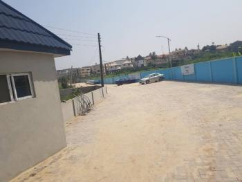 Affordable 300sqm of Land Available for Massive Investment, Berry Court Estate, Sharing Boundary with Magodo Phase 2, Omole Phase 2, Ikeja, Lagos, Residential Land for Sale