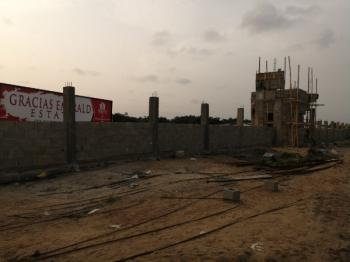 a Plot of Land in a Residential Estate, Abijo, Lekki, Lagos, Residential Land for Sale