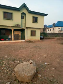 Clean 2 Units 3 Bedroom Flat, Off Ikotun-idimu Road, Idimu, Isheri Olofin, Alimosho, Lagos, Block of Flats for Sale