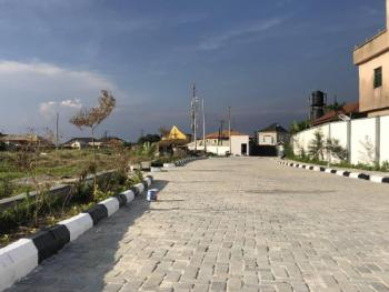Dry Plots of C of O Land, Badore Road, Ajah, Lagos, Residential Land for Sale