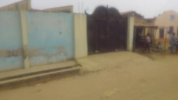 4 Bedroom Detached House on 300sqm Land(survey), Off Ait Road, Alagbado, Oke-odo, Lagos, Detached Bungalow for Sale