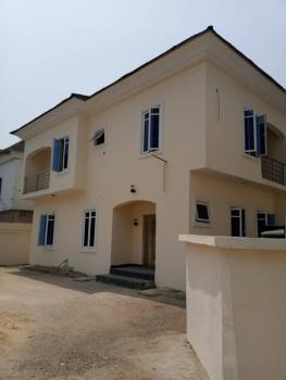 Appealing 5bedroom Duplex, Ikota, Lekki, Lagos, Detached Duplex for Rent
