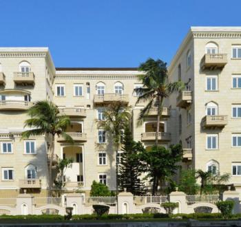 Luxury 3 Bedroom Apartment with Excellent Amenities, Temple Road, Old Ikoyi, Ikoyi, Lagos, Flat for Rent