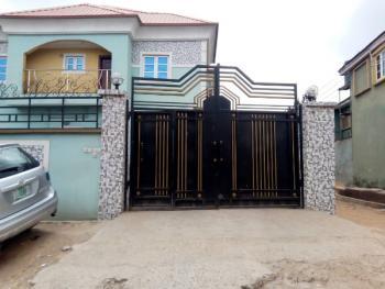 a Luxurious 3 Bedroom Flat with Modern Facilities, Off Oluwakemi Street, Alapere, Ketu, Lagos, Flat for Rent