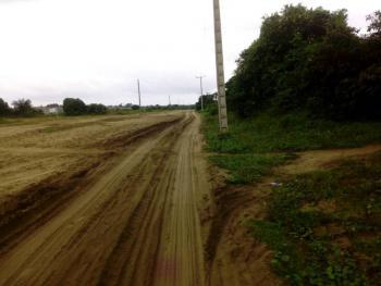 Dry and Very Affordable Land, Eleranigbe, Ibeju Lekki, Lagos, Land for Sale