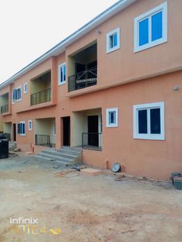 New 2bedroom Apartment, Asaba, Delta, Flat for Rent