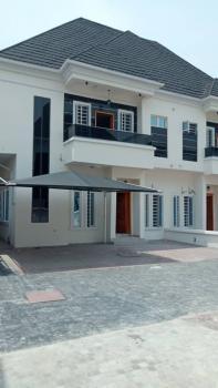 Brand New Luxury  4 Bedroom Detached Duplex, Chevron Estate,lekki, Lekki Expressway, Lekki, Lagos, Detached Duplex for Rent