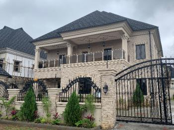 4 Bedroom Detached Duplex Which Sits on a Land Size of 750sqm., Durumi, Abuja, Detached Duplex for Sale