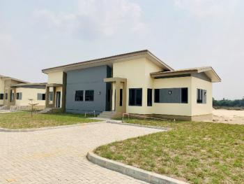 2 Bedroom Bungalow in a Gated Secure Estate with Various Facilities., Beechwood Park Estate, Lakowe, Ibeju Lekki, Lagos, Terraced Bungalow for Sale