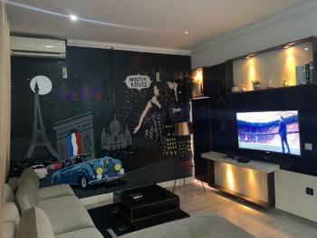 Luxury 1 Bedroom Apartment, Off Yesufu Abiodiun, Victoria Island Extension, Victoria Island (vi), Lagos, Flat Short Let