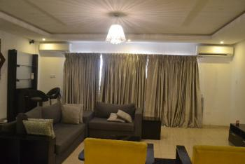 Luxury Two 2 Bedroom Flat with Swimming Pool & Gym, Grace Court, Adeniyi Coker St, Dideolu Estate, Off Ligali Ayorinde St,, Victoria Island Extension, Victoria Island (vi), Lagos, Flat Short Let