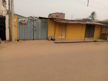 4 Bedroom Bungalow on a Plot an Half, Off Ogunlana, Egbeda, Alimosho, Lagos, Flat for Sale