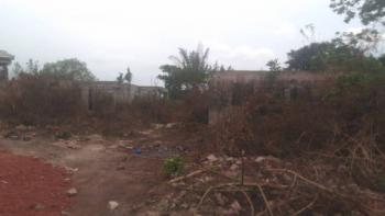 Uncompleted 5 Bedroom Bungalow(all-ensuite), Ekae Community By Peanut Bus-stop Along Sapele Road, Ikpoba Okha, Edo, Block of Flats for Sale