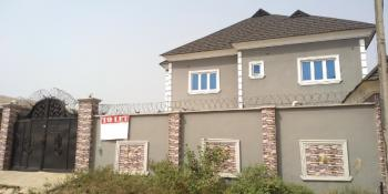 Very Neat and Spacious and Easily Accessible 3 Bedroom Flat, Ebute, Ikorodu, Lagos, Flat for Rent