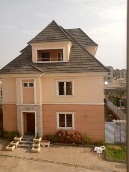 Luxury Brand New Detached Duplex, Brains and Hammers Life Camp Abuja, Life Camp, Gwarinpa, Abuja, Detached Duplex for Rent
