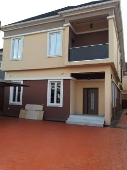 Luxury 5 Bedrooms Fully Detached Duplex House with Bq in Serene Estate, Omole Phase 2, Ikeja, Lagos, Detached Duplex for Sale