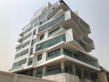 Luxurious 3 Bedroom Flat with Floating Swimming Pool, Banana Island, Ikoyi, Lagos, Block of Flats for Sale