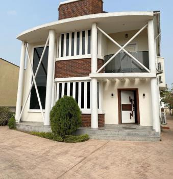 Tastefully Finished Property, Pinnock, Osapa, Lekki, Lagos, Detached Duplex for Sale