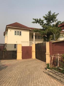 Luxury 4 Bedrooms Self Compound Duplex, Aare Avenue Oluyole Estate, Oluyole, Oyo, Semi-detached Duplex for Rent