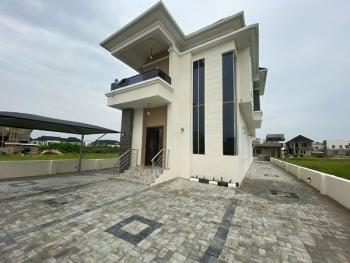 Lovely New Property, Buena Vista Estate, Lafiaji, Lekki, Lagos, Detached Duplex for Sale