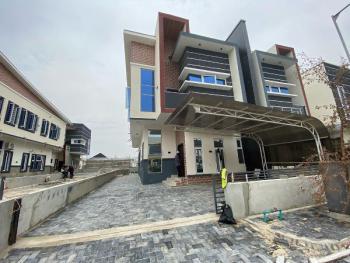 Tastefully Finished Property, Benua Vista, Lafiaji, Lekki, Lagos, Semi-detached Duplex for Sale