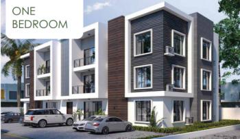 Beautifully Built Standard 1 Bedroom Apartment with Quality Interiors, Ogombo Road, Off Abraham Adesanya, Ajah, Urban Lavadia Estate, Lekki Phase 2, Lekki, Lagos, Block of Flats for Sale