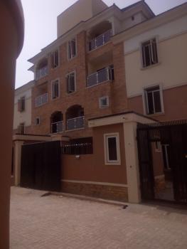 4 Units of 3 Bedroom and 4 Bedroom Maissionettes, Ikeja Gra, Ikeja, Lagos, Terraced Duplex for Sale