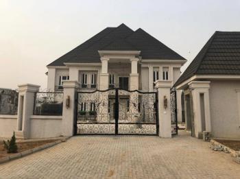 5 Bedroom Luxury Detached Duplex, Gwarinpa, Abuja, Detached Duplex for Sale