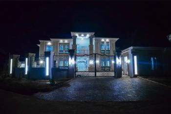 5 Bedroom Luxury Detached Duplex Negotiable, Gwarinpa, Abuja, Detached Duplex for Sale