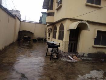 5 Bedroom House Close to a Major Road, Airport Road Close, Mafoluku, Oshodi, Lagos, Detached Duplex for Sale