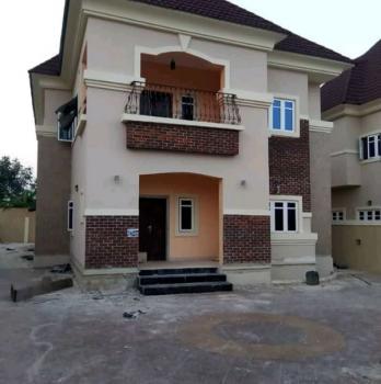 Luxury 5 Bedroom Duplex All Ensuite, Fidelity Estate, Ogui Road, Enugu, Enugu, Detached Duplex for Sale