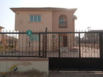 4 Bedrooms Detached Duplex with 2 Room Bq, Gaduwa, Abuja, Detached Duplex for Rent