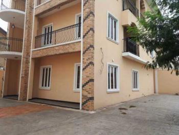 5 Bedroom Diolex, Adeniyi Jones, Ikeja, Lagos, Detached Duplex for Sale