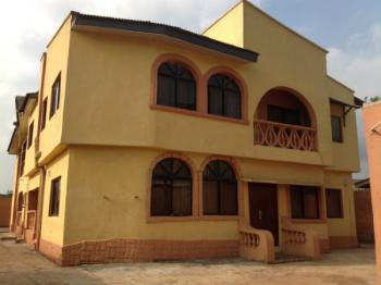 Executive Block of Four Flats of Three Bedroom, Peace Estate, Alagbole, Ojodu, Lagos, Block of Flats for Sale