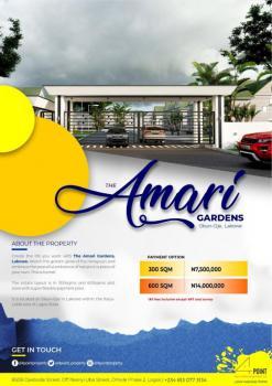 Own a Plot, The Amari Gardens, Okun-oje, Lakowe, Ibeju Lekki, Lagos, Mixed-use Land for Sale
