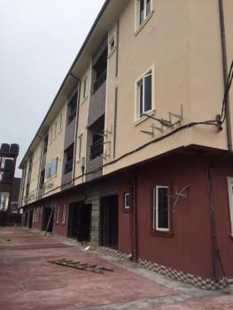 Stunning 2bedroom Apartment, Ago Palace, Isolo, Lagos, Flat for Rent