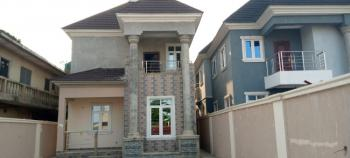 Luxury 4 Bedroom Duplex with a Maids Room, Off Agbe Road, Abule Egba, Agege, Lagos, Detached Duplex for Sale