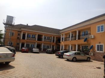 a Very Fine 2 Bedroom Duplex, Extension 3, F01 Kubwa, Kubwa, Abuja, Terraced Duplex for Rent