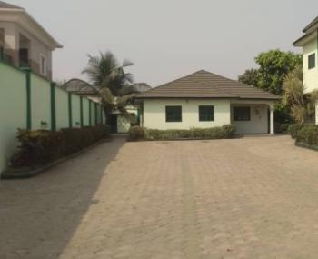 Nicely Built 3 Bedrooms Bungalow with Excellent Facilities, Aerodrome Estate, Samonda Gra., Samonda, Ibadan, Oyo, Detached Bungalow for Rent