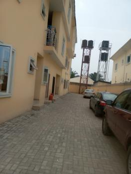 2bedroom Flat Very Specious Pop Finished with Prepaid Meter, Harmony Estate Off Langbasa Road Ado Roundabout, Ajah, Lagos, Flat for Rent