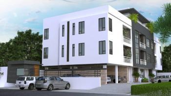 6 Units of Luxury 2 Bedroom Flat with a Room Bq, Ikota Villa Estate, Ikota, Lekki, Lagos, Flat for Sale