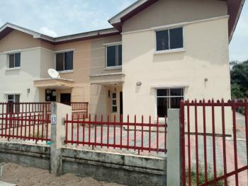 4 Bedroom  House, By Novare Mall, Ajah, Lagos, Semi-detached Duplex for Rent