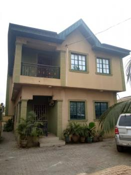 4 Bedroom Duplex with a Mini-flat, Labak Estate, Abule Egba, Agege, Lagos, Detached Duplex for Sale
