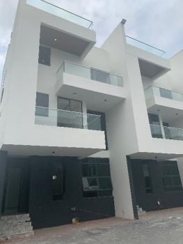 Luxury 4 Bedrooms Terraced Duplex with Modernized Kitchen, Prestigious Homes, Victoria Island Extension, Victoria Island (vi), Lagos, Terraced Duplex for Rent