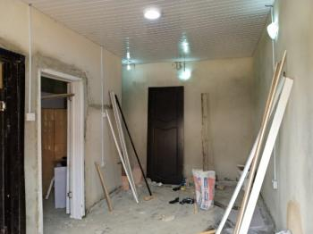 Massive Selfcon (newly Built), Ologolo, Lekki, Lagos, Self Contained (single Rooms) for Rent