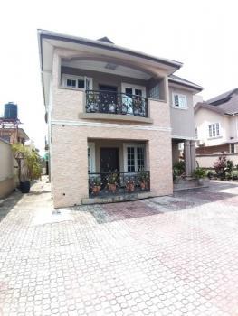 Luxury 6 Bedroom Detached House, Lekki Phase 1, Lekki Phase 1, Lekki, Lagos, Detached Duplex for Rent