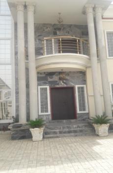 6 Bedroom Duplex, Nrc Quarters, Kano, Kano, Detached Duplex for Rent