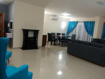 Fully Furnished and Serviced 3 Bedrooms Apartment, Banana Island, Ikoyi, Lagos, Flat Short Let