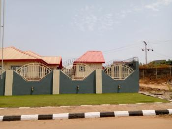 Luxury Clean Two Bedroom Bungalow, Suncity Estate Abuja, Galadimawa, Abuja, Detached Bungalow for Rent